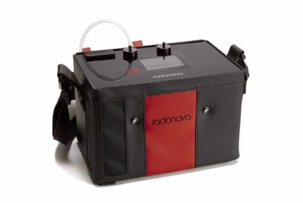 atmos miernik monitor radonowy